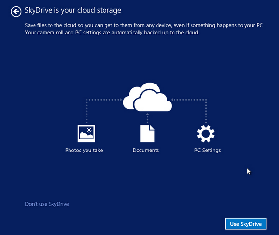 Windows 8.1's user-hostile backup story